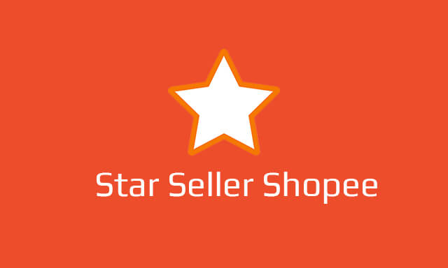 star seller shopee